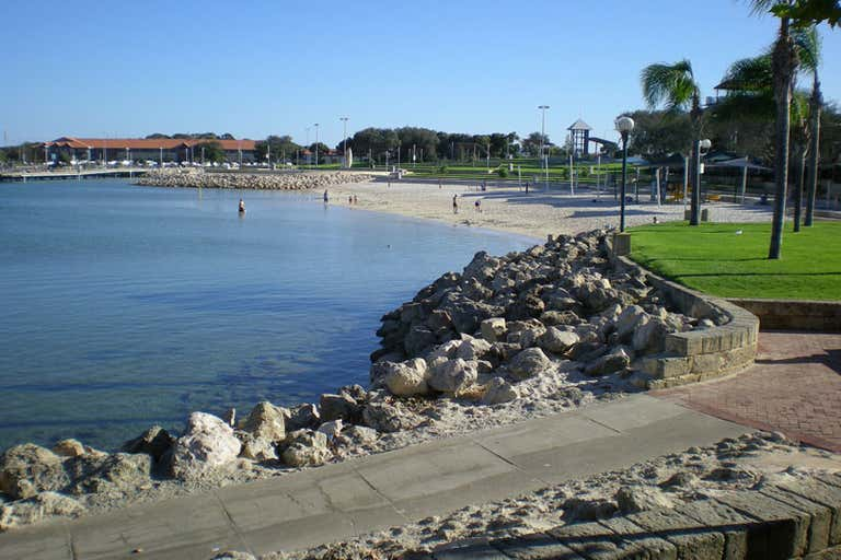 Sorrento Quay - Hillary's Boat Harbour, Shop 49, 28 Southside Drive, Hillary's Boat Harbour Hillarys WA 6025 - Image 1