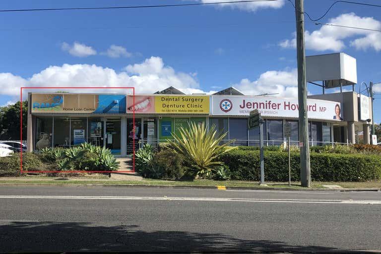 SHOP 4, 125 Brisbane Rd Booval QLD 4304 - Image 1