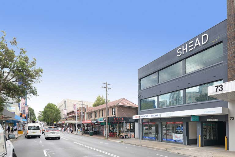 Suite 206/75 Archer Street Chatswood NSW 2067 - Image 2
