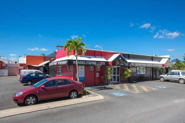 218 McLeod Street Cairns North QLD 4870 - Image 1
