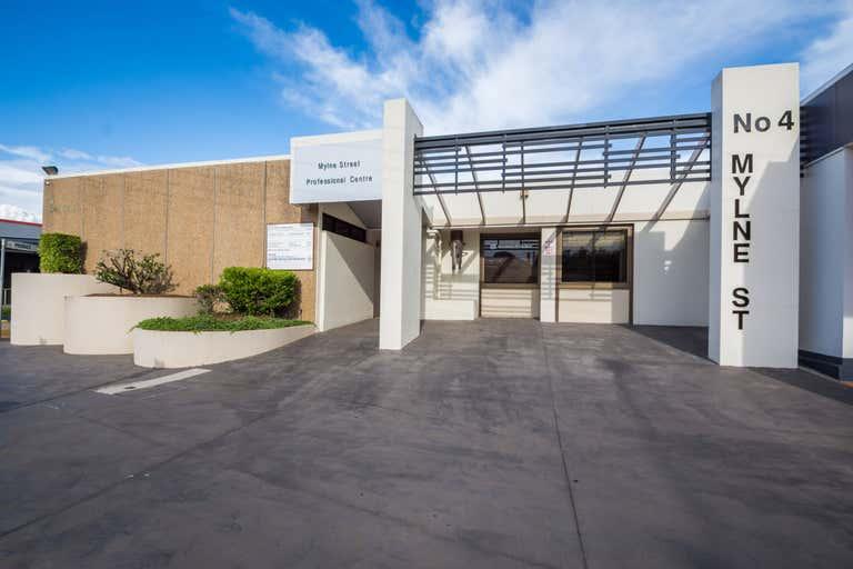 Lot 8, 4 Mylne Street Toowoomba City QLD 4350 - Image 2