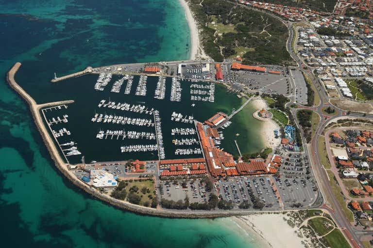 Sorrento Quay - Hillary's Boat Harbour, 28 Southside Drive Hillarys WA 6025 - Image 2