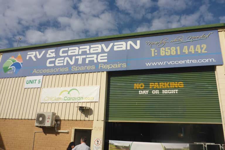 5G, 8-12 Acacia Avenue Port Macquarie NSW 2444 - Image 1