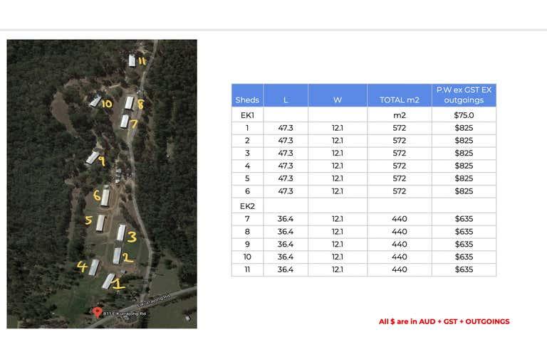 1040 East Kurrajong Road East Kurrajong NSW 2758 - Image 3