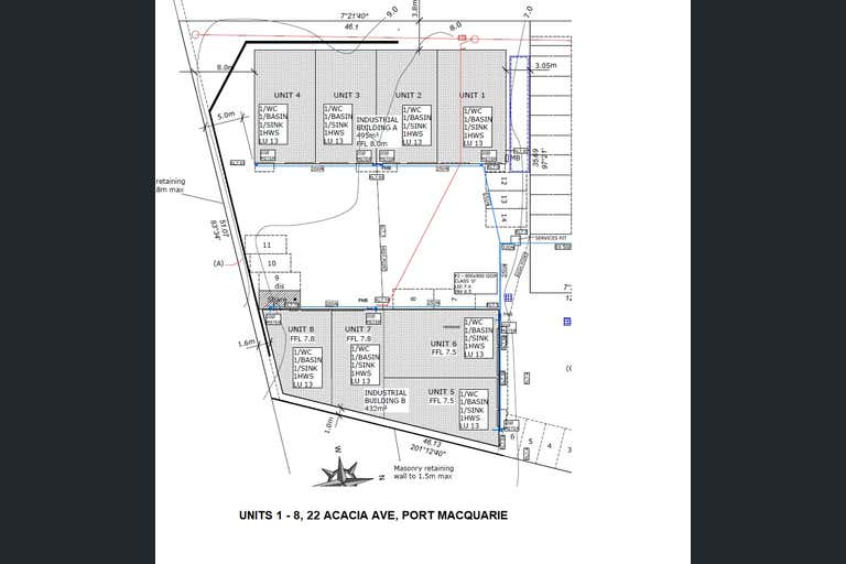 Unit 4, 22 Acacia Avenue Port Macquarie NSW 2444 - Image 2