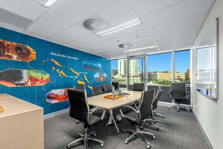 80SQM - 387SQM MODERN FITTED OUT & FURNISHED, OPEN PLAN OFFICES - Image 2