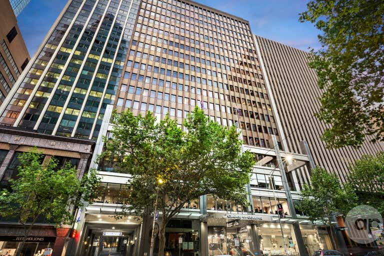 Collins Street Tower, 202/480 Collins Street Melbourne VIC 3000 - Image 3