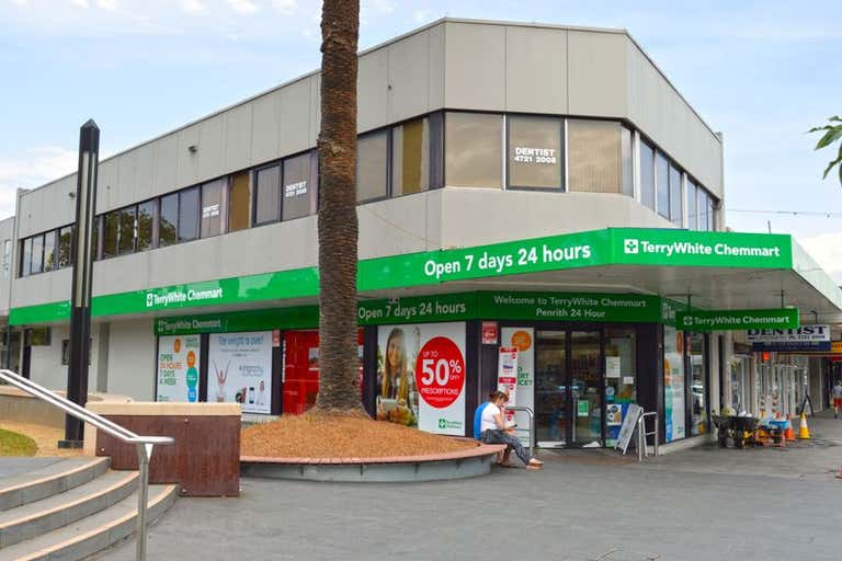 Suite 2, 438 High Street Penrith NSW 2750 - Image 1