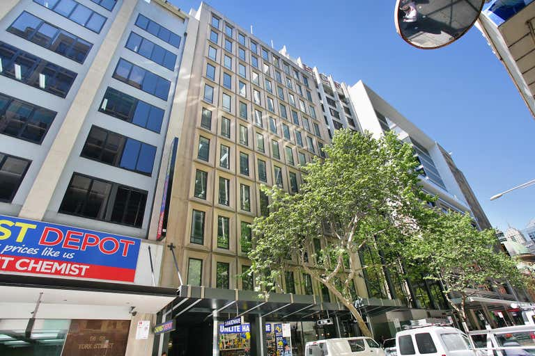 504/60 York Street Sydney NSW 2000 - Image 1