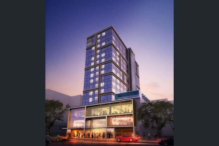 DoubleTree by Hilton, 98 James Street Northbridge WA 6003 - Image 1
