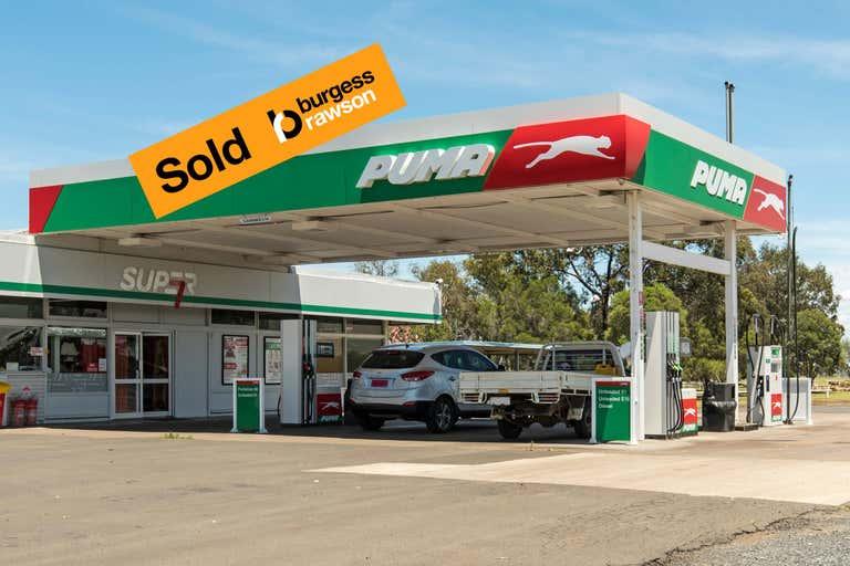 243-247 Bridge Street Oakey QLD 4401 - Image 1