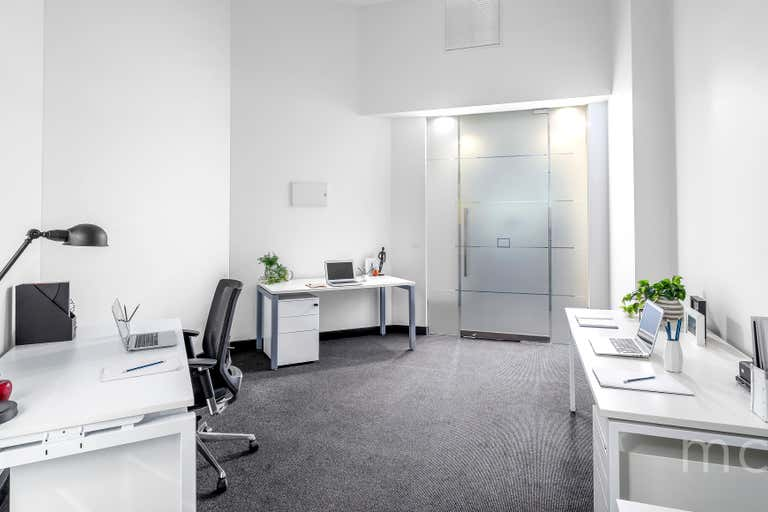 St Kilda Rd Towers, Suite 804, 1 Queens Road Melbourne VIC 3004 - Image 1