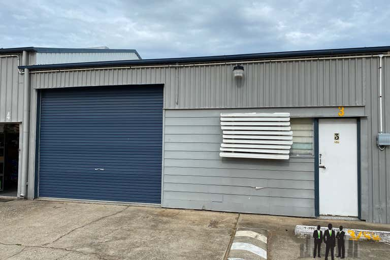 3/54 High St Kippa-Ring QLD 4021 - Image 1