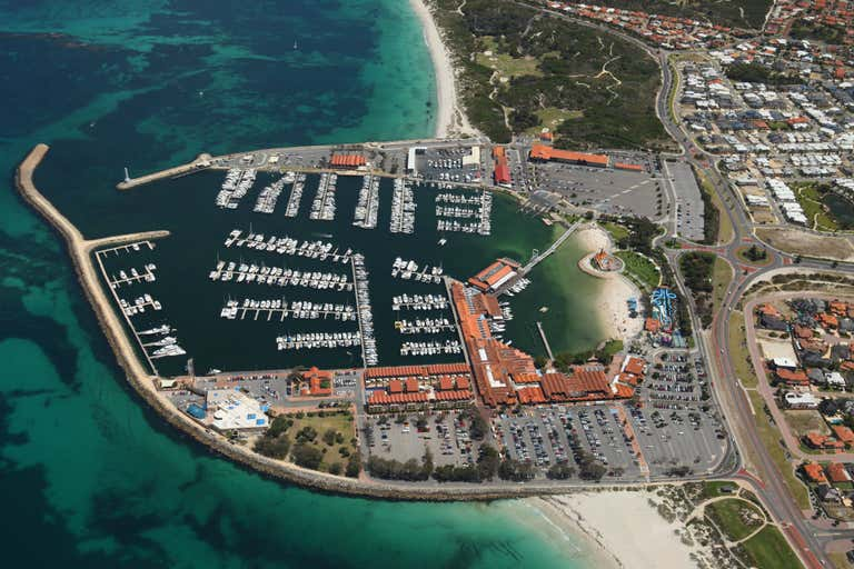 Sorrento Quay - Hillary's Boat Harbour, Shop 49, 28 Southside Drive, Hillary's Boat Harbour Hillarys WA 6025 - Image 3