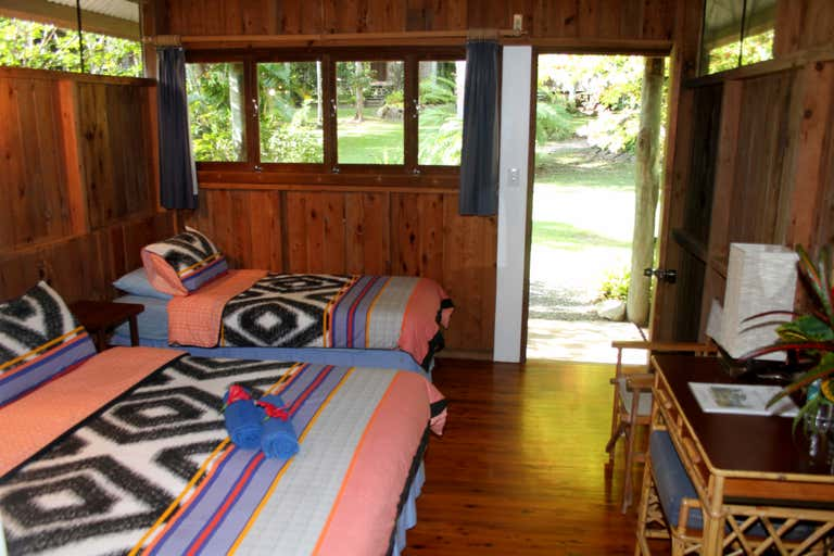 Mungumby Lodge, Lot 3, 388 Mungumby Road Rossville QLD 4895 - Image 3