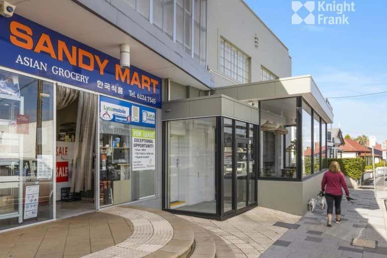 Ground  Shop 3, 48 King Street Sandy Bay TAS 7005 - Image 2