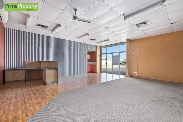 Trade Square, 6B/74  Boat Harbour Drive Pialba QLD 4655 - Image 1