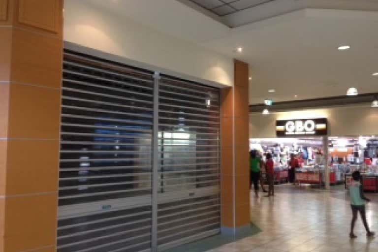 Raintrees Shopping Centre, Shop 112, Cnr Alfred Street & Koch Street Manunda QLD 4870 - Image 4