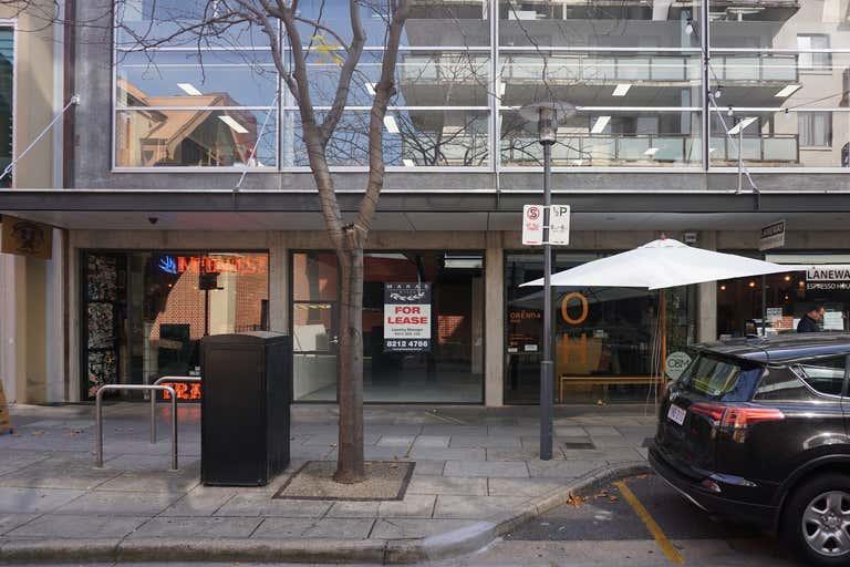 Shop 2, 4-10 Ebenezer Place Adelaide SA 5000 - Image 2