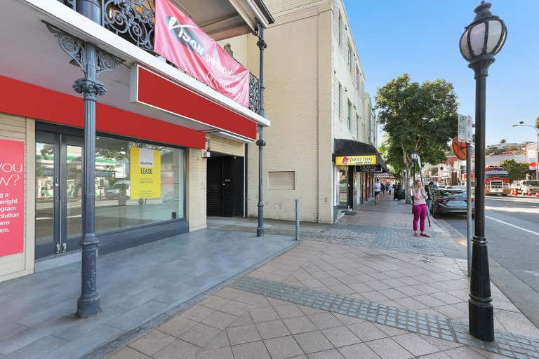 Shop 1/666 New South Head Road Rose Bay NSW 2029 - Image 4