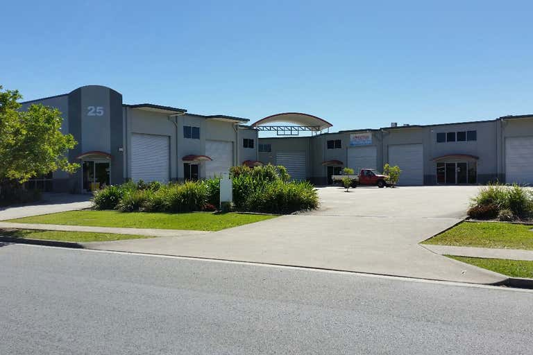 Unit 2, 25 Premier Circuit Warana QLD 4575 - Image 1