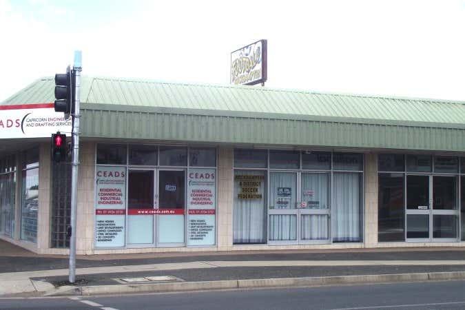 SHOP 2, 72 HIGH STREET Berserker QLD 4701 - Image 1