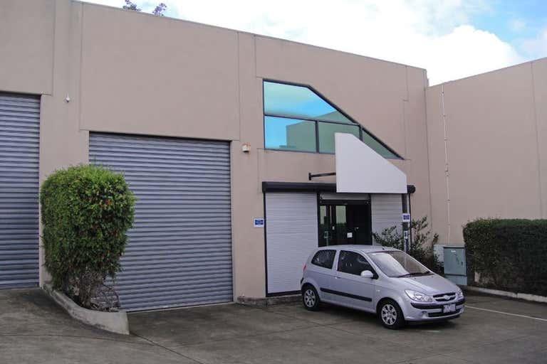 Unit 5, 3 Wellington Street Kew VIC 3101 - Image 1