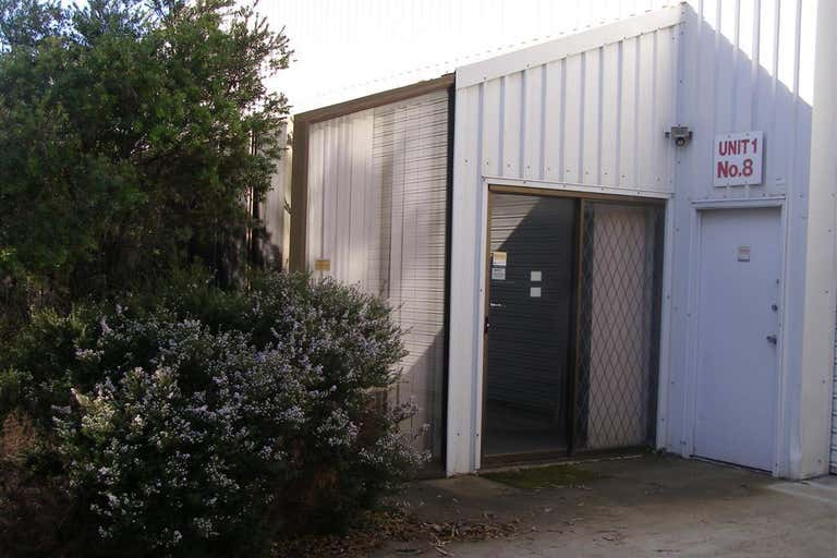 Portion of Unit 2, 8 Cord Street Dudley Park SA 5008 - Image 1
