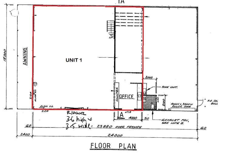 Unit 1, 3 Enterprise Place Wauchope NSW 2446 - Image 4