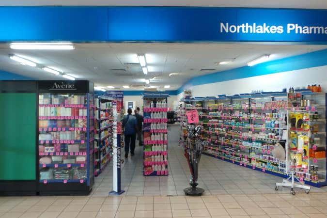 Northlakes Shopping Centre, 1 Links Road Marrara NT 0812 - Image 1
