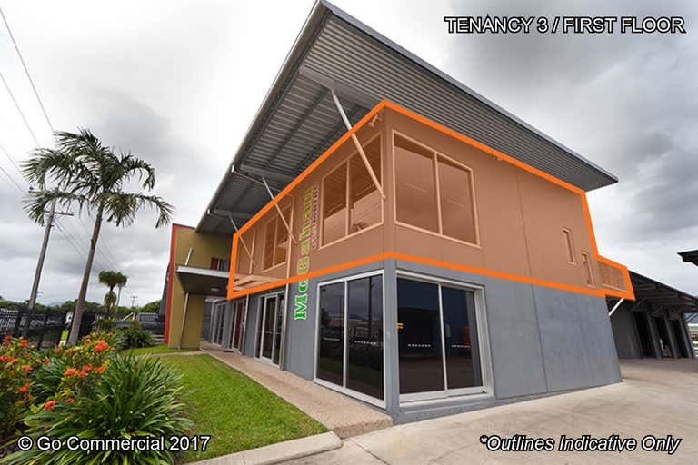 Tenancy 3, 159 Newell Street Bungalow QLD 4870 - Image 2