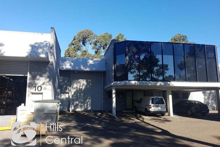9/5 Hudson Avenue Castle Hill NSW 2154 - Image 1