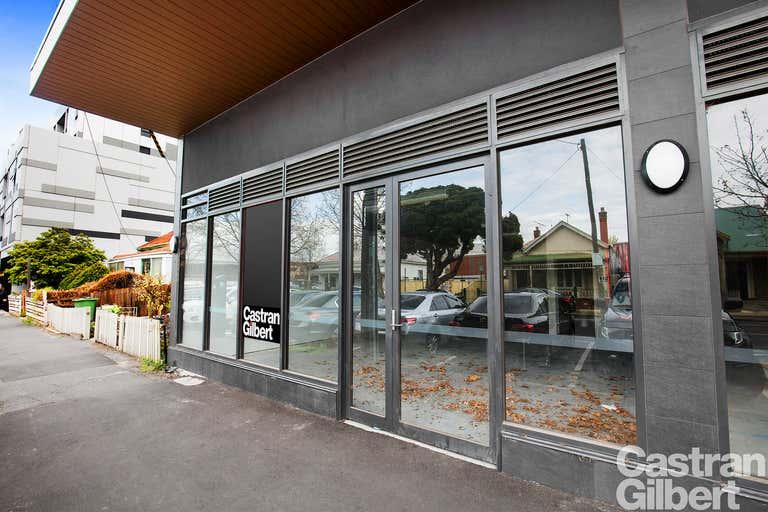 Shops 1 & 3, 56 Nicholson Street Footscray VIC 3011 - Image 1