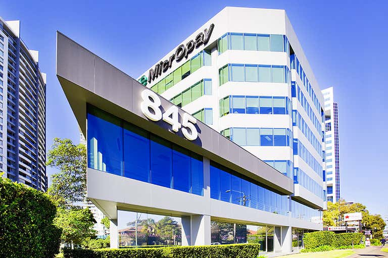 G2, 845 Pacific Highway Chatswood NSW 2067 - Image 1