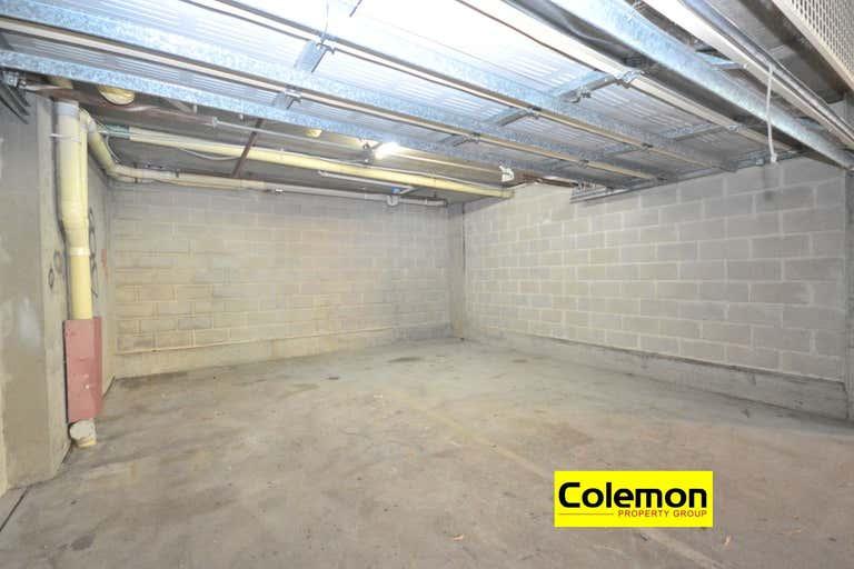 LEASED BY COLEMON SU 0430 714 612, Garage 1, 1-9  Livingstone Road Petersham NSW 2049 - Image 1