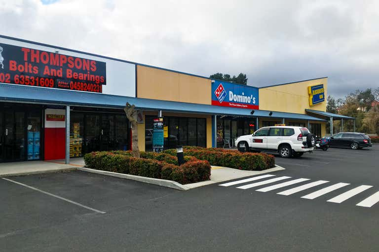 Shop 4 Pottery Plaza, Valley Drive Lithgow NSW 2790 - Image 3