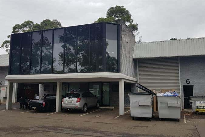6 & 7/5 Hudson Avenue Castle Hill NSW 2154 - Image 3