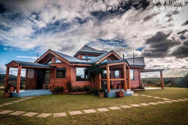Tarkine Wilderness Lodge, 310 Newhaven Track Meunna TAS 7325 - Image 2