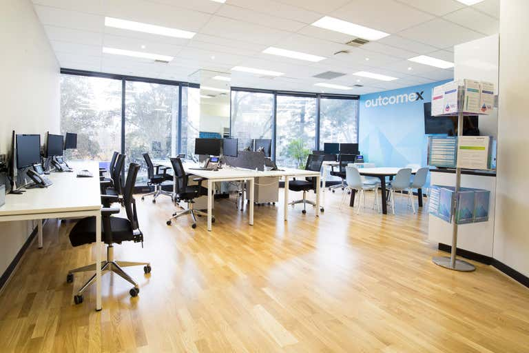 St Kilda Rd Towers, Suite 103, 1 Queens Road Melbourne VIC 3004 - Image 1