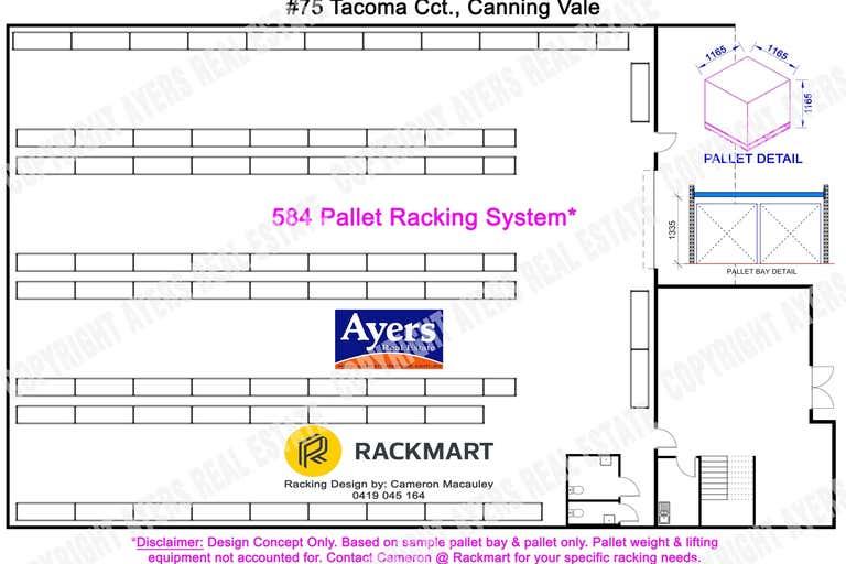 75 Tacoma Cct Canning Vale WA 6155 - Image 4