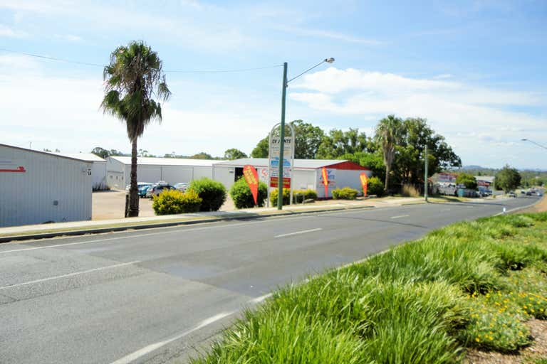 Shed 1B, 105 Lobb Street Churchill QLD 4305 - Image 2
