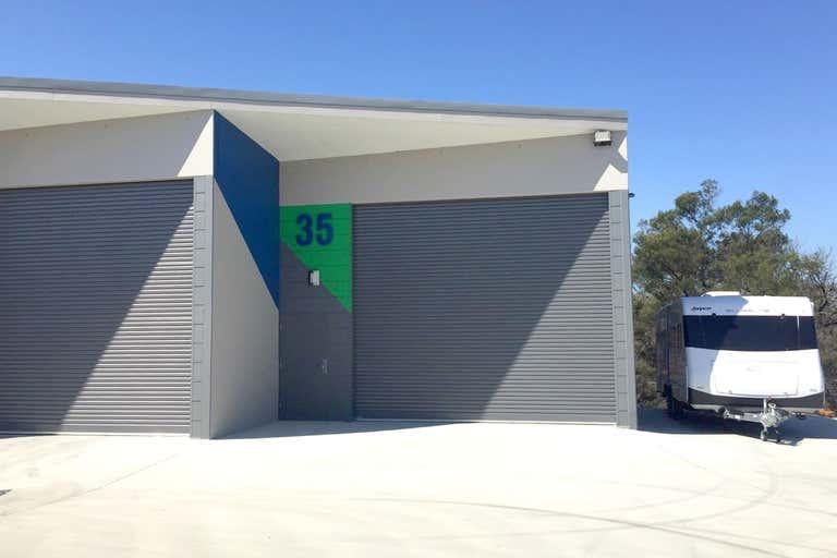 Unit 35, 1 Kyeema Place Cambridge TAS 7170 - Image 1
