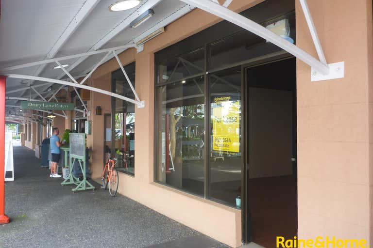 (L) Shop 6a, 26 Clarence Street, Garrison Building Port Macquarie NSW 2444 - Image 2