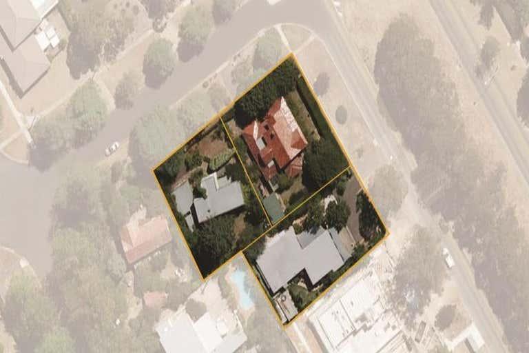 3 Block Development Site, 14 Dominion Circuit Forrest ACT 2603 - Image 1