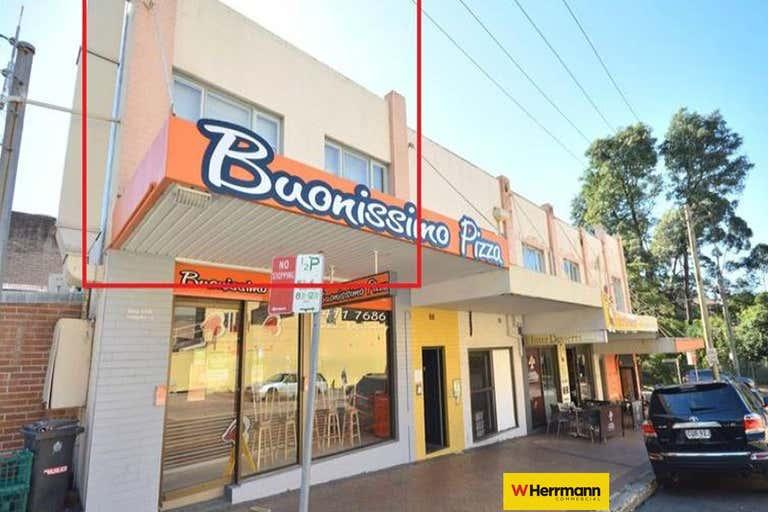 Suite A, 130 Hampden Rd Artarmon NSW 2064 - Image 1