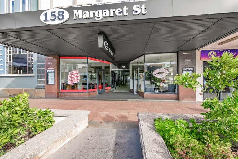 Level 3b, 158 Margaret Street Toowoomba City QLD 4350 - Image 1