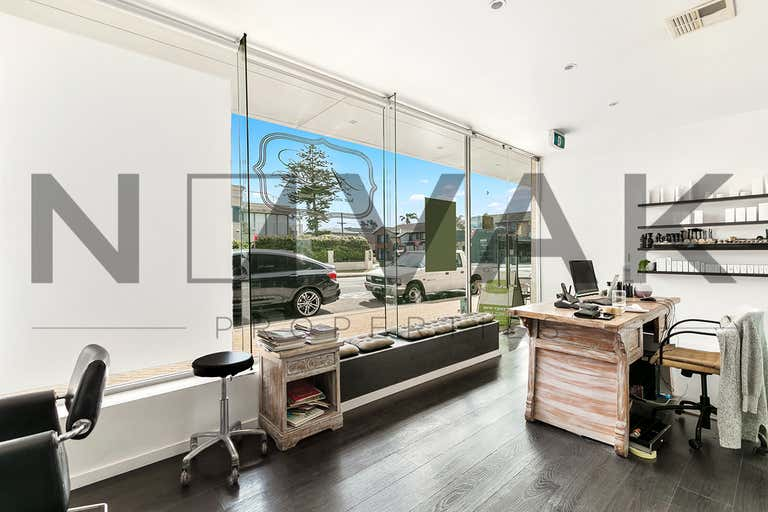 LEASED BY MICHAEL BURGIO 0430 344 700, 3/211 Ocean Street Narrabeen NSW 2101 - Image 4