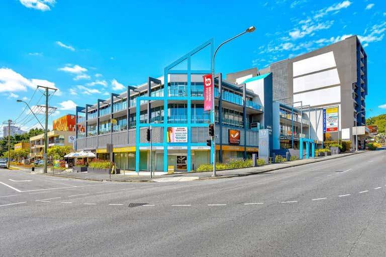 14-18 'Royal Brisbane Place', 17 Bowen Bridge Road Herston QLD 4006 - Image 2
