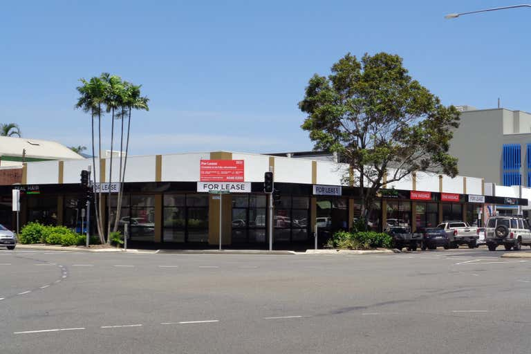 9-11 Sheridan Street Cairns City QLD 4870 - Image 1