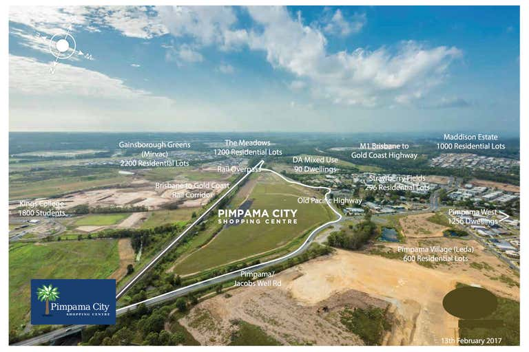 Shop 26 Pimpama City Shopping Centre Pimpama QLD 4209 - Image 1